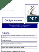 esquema sistema acusatorio Yucatán