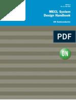 MECL Design Handbook HB205-D