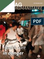 Mag Humanitaire No. 3 (English)