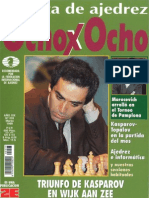 Ocho x Ocho 203