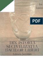Ionita, Ion, Din istoria si civilizatia dacilor liberi, dacii din spatiul est-carpatic în secolele II-IV e. n.