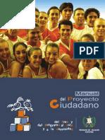 Manual Proyecto Ciudadano