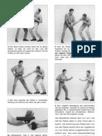 Defesa Pessoal - Krav Maga Fotos Tecnicas