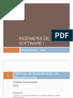 Analisis Estructurado - DFD - DFC