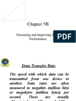 Chapter 5B(Measuring and Improving Drive Performance)