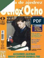 Ocho x Ocho 210
