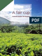 A Fair Cup