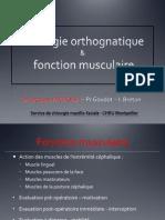 Funcion Muscular Ofa Qx
