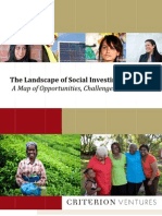 Landscape - Women Effect Investments Initiative