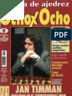 Ocho x Ocho 212