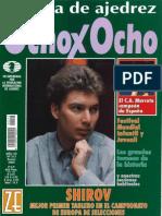 Ocho x Ocho 213