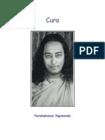 Yogananda Cura