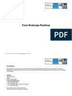 Forex Brokerage Roadmap 4.1..2011