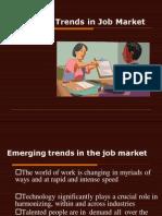 Emerging Trends