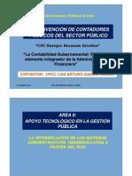 09 InterrelaciondelosSistemasAdministrativosDesarrolladosAtravesdelSIAFArturoGarcia[1]