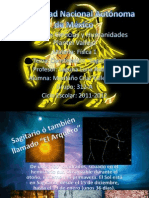 Presentación 1 Sagitario