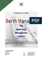 Berth Manager Spec