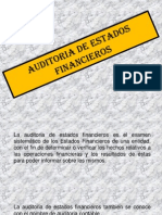 Auditoria de Estados Financieros[1]