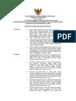 Pma-19-2006 Tentang Tarif Biaya Perguruan Tinggi
