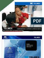 Proyecto 450 MHz Mexico