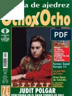Ocho x Ocho 218