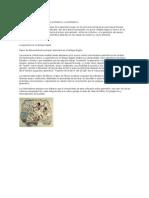 La geometría durante los periodos prehistórico y protohistórico