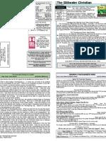 FCC Newsletter 11/15/11