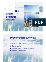 SUDS Presentation