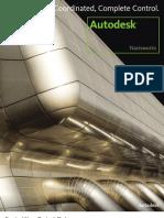 Autodesk Navisworks 2011 Brochure