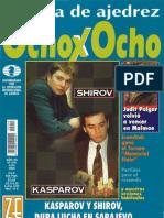 Ocho x Ocho 219