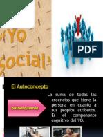 El Yo Social (Tutoria)