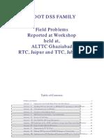 Cfa Tariff Book