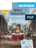Decathlon Navidad