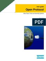 Atlas Copco Open Protocol V7.5
