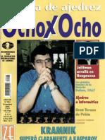 Ocho x Ocho 224 (Ultima)