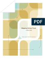 Mapping School Food