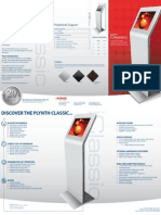 Plynth Classic Brochure