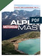 Alpen-Masters 2006_2.Teil