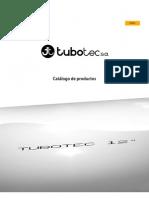 Catálogo - Tubotec
