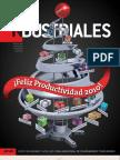 INDUSTRIALES Edición #3