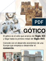 05 GÓTICO
