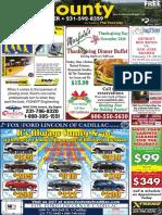 Tri County News Shopper, November 21, 2011