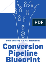 Conversion Pipeline Blueprint