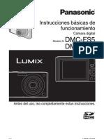 DMCFS3-SPA Camara Manual