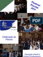 Colégio Imaculada Conceição - Cachoeira do Sul
