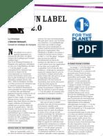 Sport Première Magazine -Novembre 2011