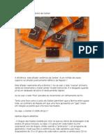 Review Gerber Ceramic Sharpener - Pocket