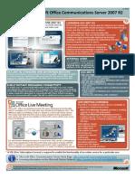 Office Communications Server v1