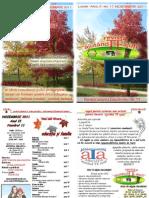 """Revista """"aTa"""" 11 (2011)"""