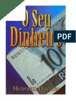 Howard Dayton - O Seu Dinheiro